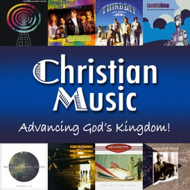 Christian Music, My Soul Among Lions, Petra Beyond Belief, Newsboys, Michael W Smith, Third Day, Brave Saint Saturn, Christian, Christianity, Creativity, Artist, Arts